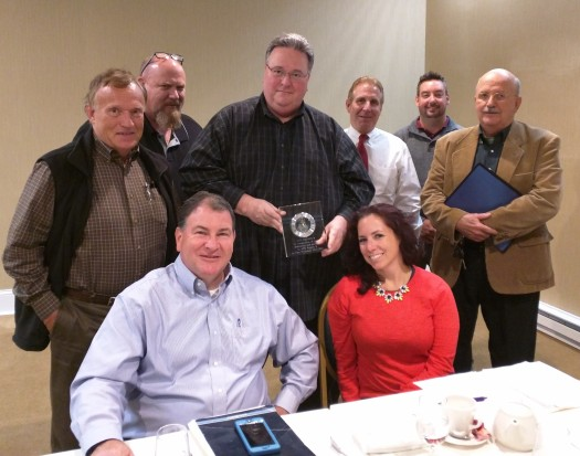 Board Meeting photo