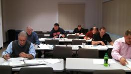 AFE New England holds its CPMM Review Class twice per year.